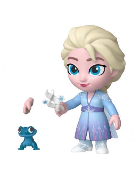 Figura 5 Star Disney Frozen 2 Elsa - Imagen 2