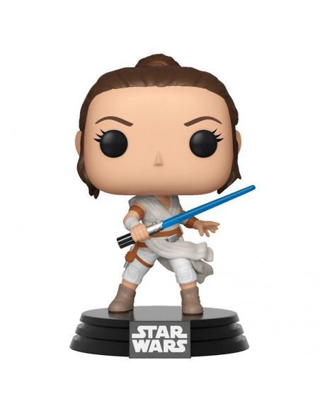 Figura POP Star Wars Rise of Skywalker Rey - Imagen 2