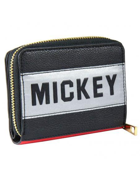 Cartera Mickey Disney - Imagen 1