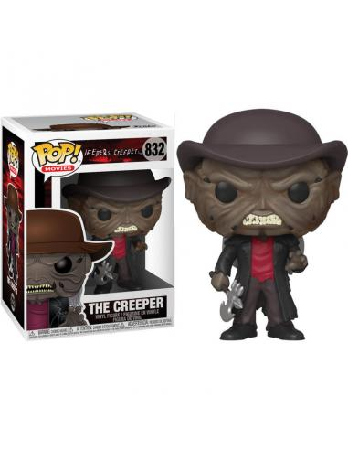 Figura POP Jeepers Creepers The Creeper - Imagen 1