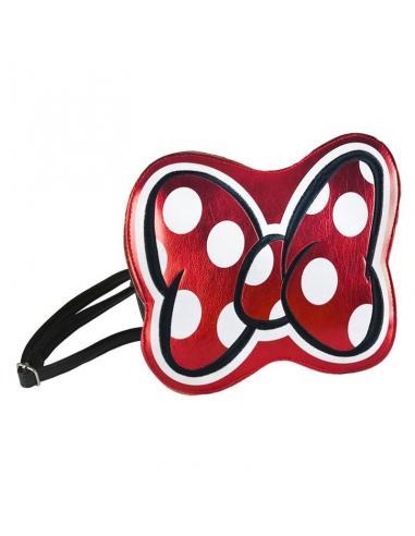 Bolso bandolera 3d polipiel de Minnie Mouse 'Lifestyle' (1/12) - Imagen 1