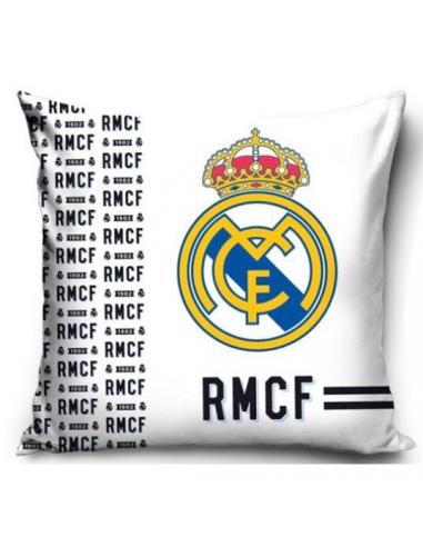 Cojin cuadrado 40x40cm de Real Madrid - Imagen 1