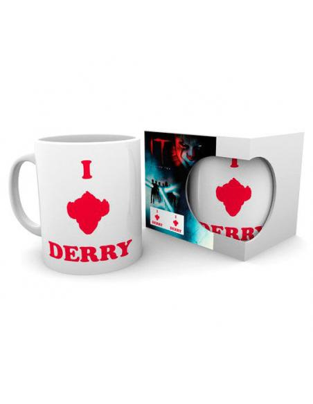 Taza Derry It Chapter 2 - Imagen 2