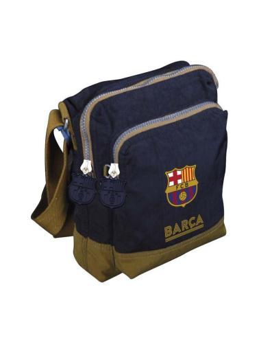 Bandolera con bolsillo frontal de Fc Barcelona (2/50) - Imagen 1