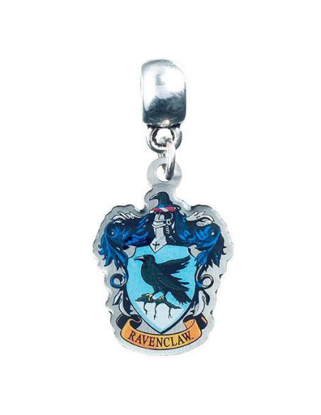 Colgante charm Ravenclaw Crest Harry Potter - Imagen 1
