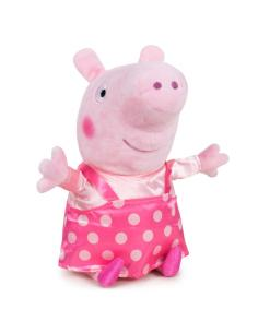 Peluche Peppa Peppa Pig topos 42cm - Imagen 1