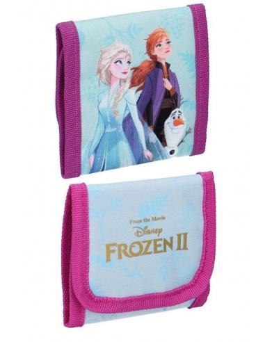 Billetera de Frozen 2 - Imagen 1