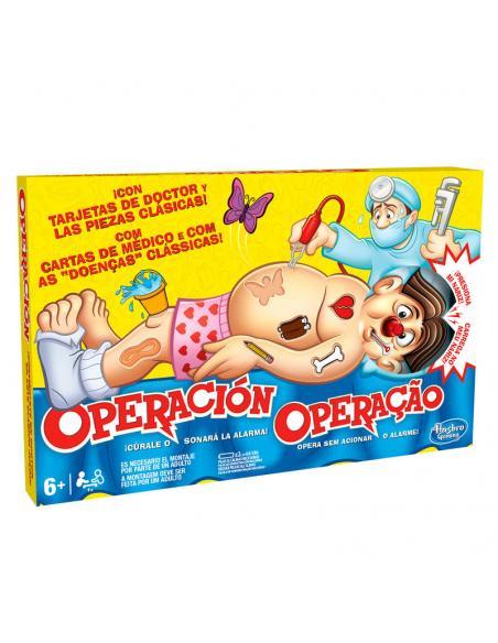Juego Operacion - Imagen 4