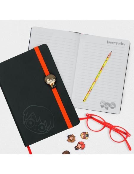 Cuaderno Kawaii Harry Potter - Imagen 2