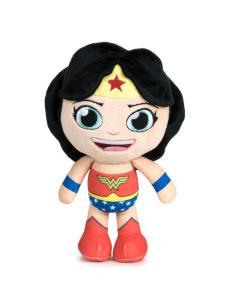 Peluche Wonder Woman DC Comics 27cm - Imagen 1
