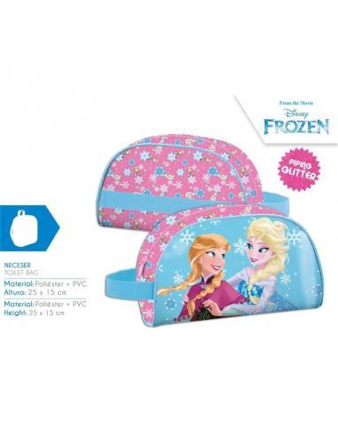 Neceser de Frozen (st24) - Imagen 1