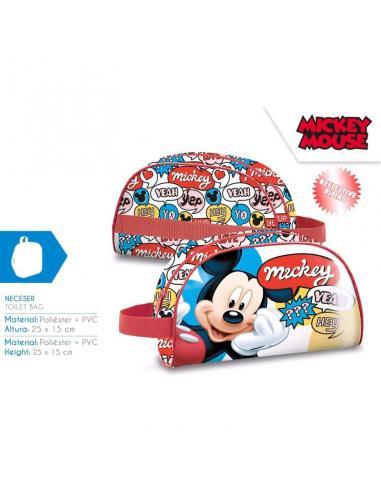 Neceser de Mickey Mouse (st24) - Imagen 1