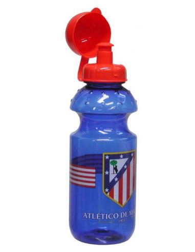 Botella cantimplora plastico 500ml de Atletico de Madrid (2/48) - Imagen 1