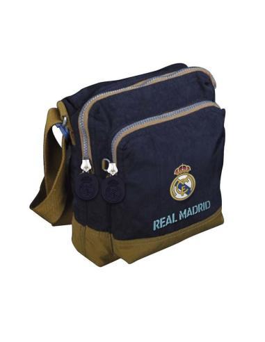 Bandolera de Real Madrid (2/50) - Imagen 1