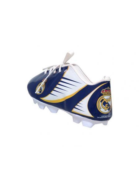 Estuche portatodo bota de Real Madrid (2/48) - Imagen 1
