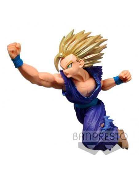 Figura Gohan Super Saiyan Dragon Ball Z Colosseum 7 - Imagen 2