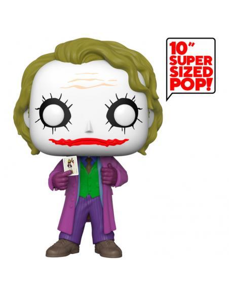 Figura POP DC Comics Joker 25cm - Imagen 1