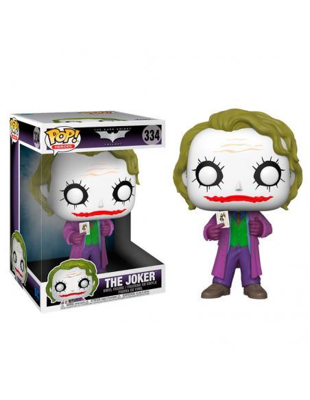 Figura POP DC Comics Joker 25cm - Imagen 2