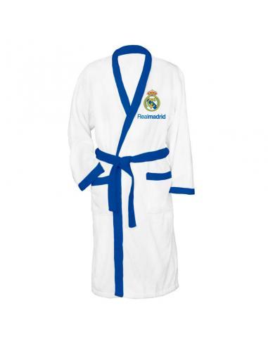 Albornoz Real Madrid adulto - Imagen 1