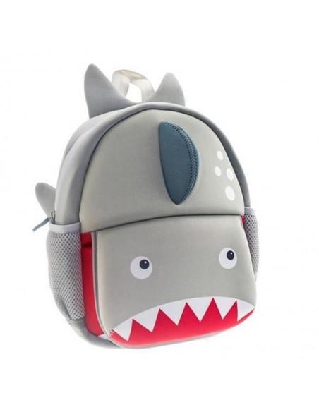 mochila tiburon neopreno