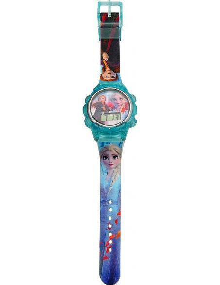 Reloj digital de Frozen 2 (6/24) - Imagen 1