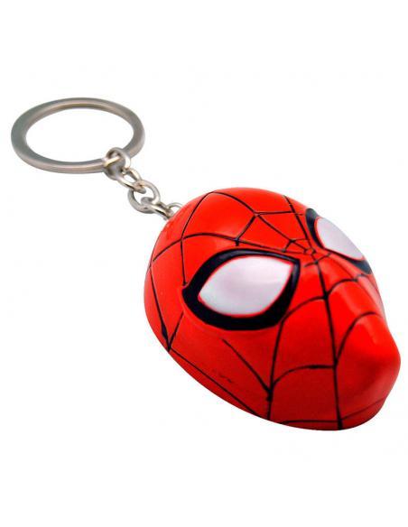 Llavero 3D Spiderman Marvel - Imagen 2