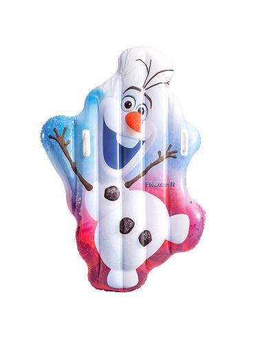 Colchoneta Olaf Frozen 2 Disney - Imagen 1