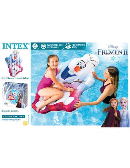 Colchoneta Olaf Frozen 2 Disney - Imagen 2