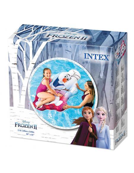Colchoneta Olaf Frozen 2 Disney - Imagen 3