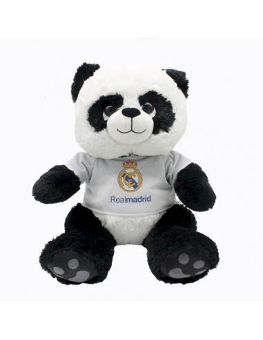 Peluche Oso Real Madrid 20cm (12/96) - Imagen 1