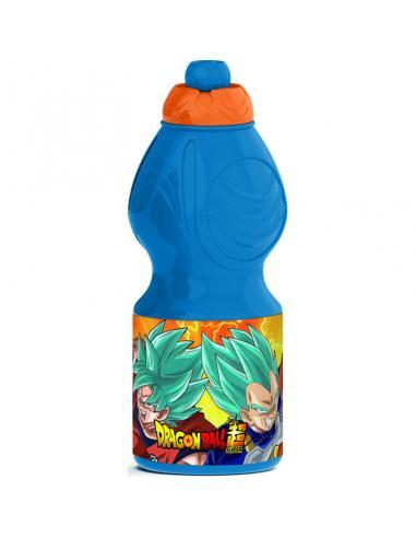 Botella sport 400ml de Dragon Ball (0/24) - Imagen 1