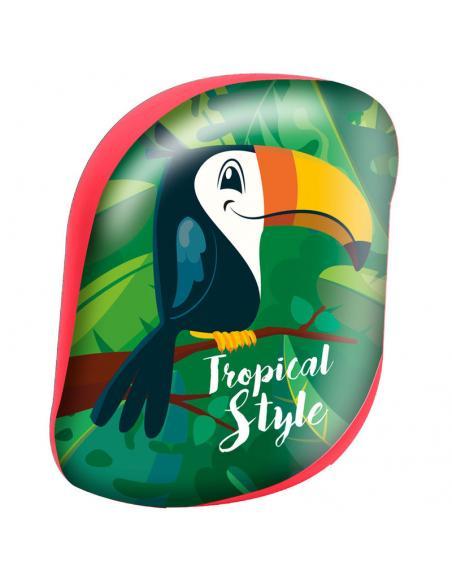 Cepillo pelo Tucan Tropical Style - Imagen 1