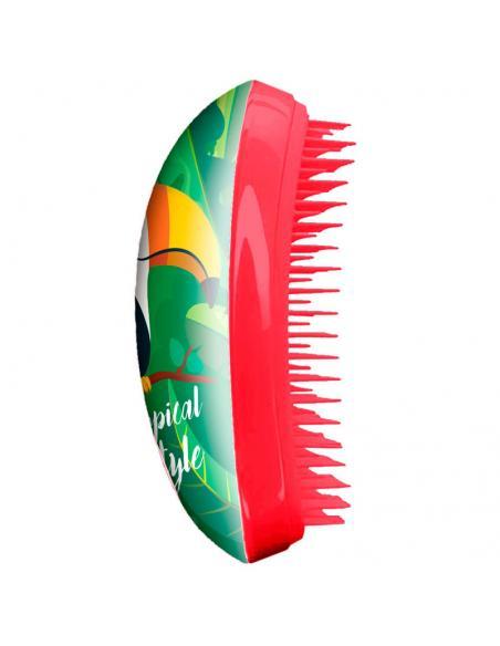 Cepillo pelo Tucan Tropical Style - Imagen 2