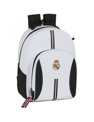 Mochila 42cm safta protection de Real Madrid '1ª Equip. 20/21' - Imagen 1
