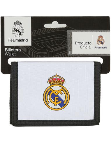 Billetera de Real Madrid '1ª Equip. 20/21' - Imagen 1