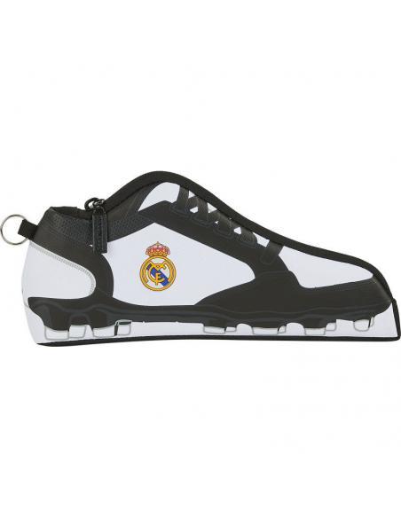 Estuche portatodo zapatilla de Real Madrid '1ª Equip. 20/21' - Imagen 1