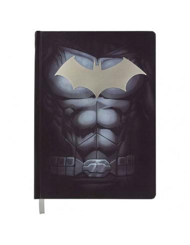 Libreta metalica Batman DC Comics - Imagen 1