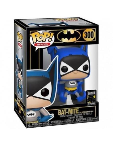 Figura POP DC Comics Batman 80th Bat-Mite 1st Appearance 1959 - Imagen 1