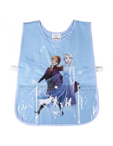 Delantal impermeable Frozen 2 Disney - Imagen 1
