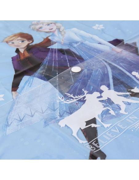 Delantal impermeable Frozen 2 Disney - Imagen 2