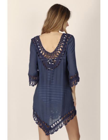 ADMAS Vestido Ibiza para Mujer - Imagen 2