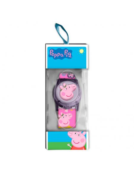 Reloj digital Peppa Pig surtido - Imagen 1