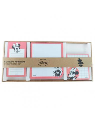Notas adhesivas Minnie Disney - Imagen 1