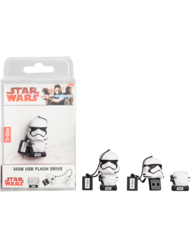 USB 32GB Stormtrooper de Star Wars - Imagen 1