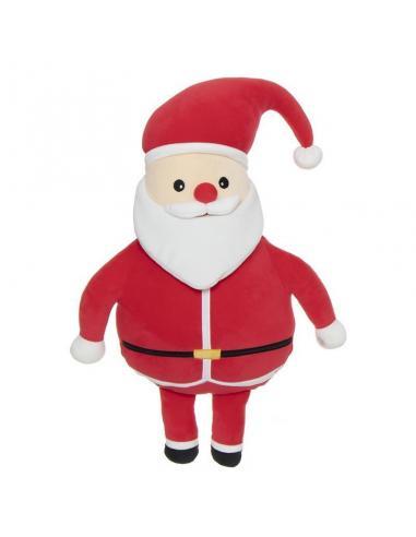 Peluche de Papa Noel - Imagen 1