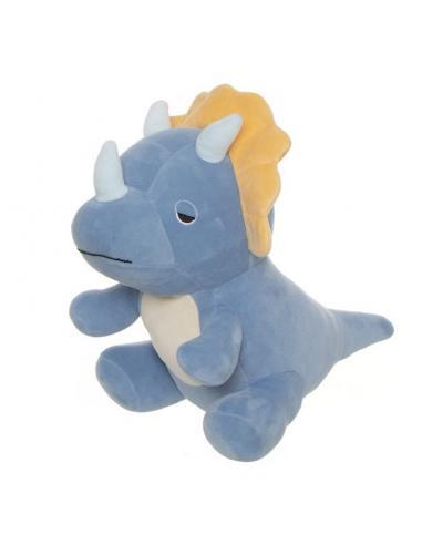 Peluche de Dinosaurios Azul - Imagen 1