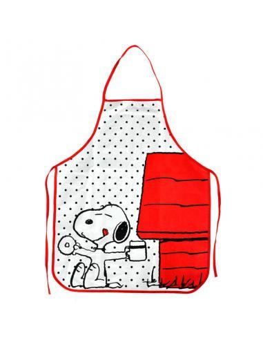 Delantal Snoopy - Imagen 1