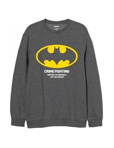 Sudadera Batman DC Comics adulto - Imagen 1