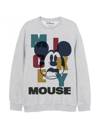 Sudadera Mickey Disney adulto - Imagen 1