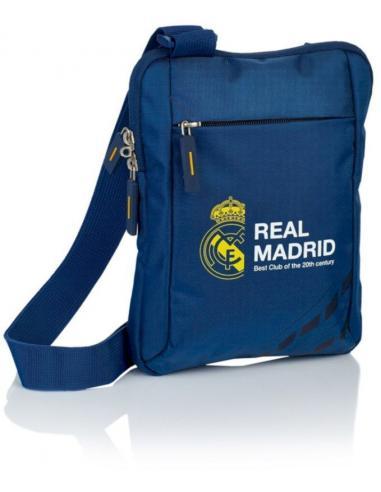 Bandolera Real Madrid - Imagen 1